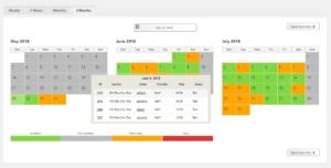 WordPress free appointment booking plugin